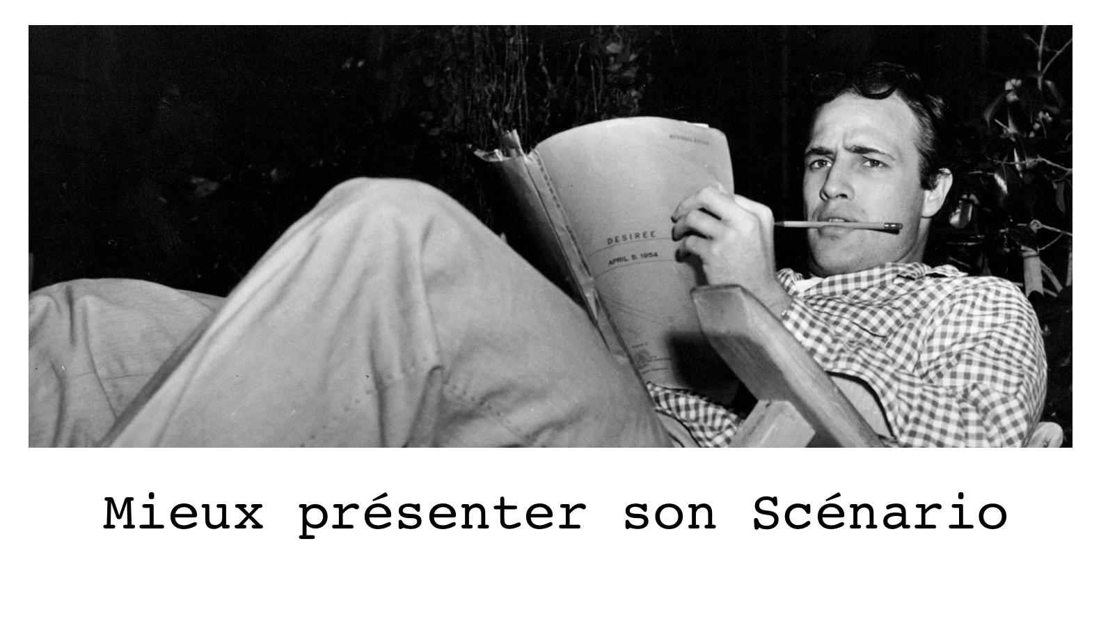 Brando Reading
